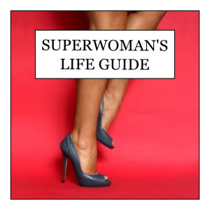 Valencey Super Women Life Guide