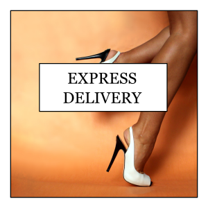 Valencey express delivery shipping method