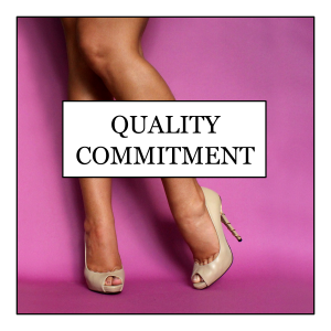 Valencey commitment to quality